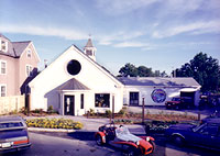1987: Brand new Brewery!